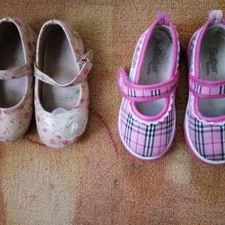 Sugar kids shoes (buy 1 get 1)