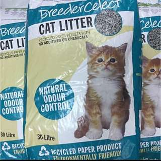 Promotion! Breeder Celect 30L
