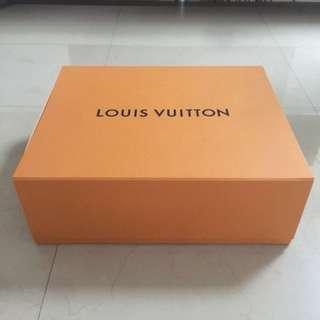 Box tas LV