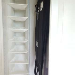 IKEA SKUBB clothes,shoes ,cabinet organiser