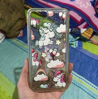 iPhone 7+ Unicorn Case