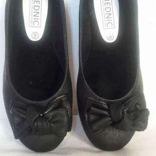 Marikina-made shoes