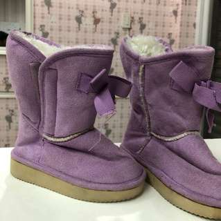 Gap Winter Boots for Girls size US8