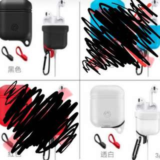 airpods waterproof cover
