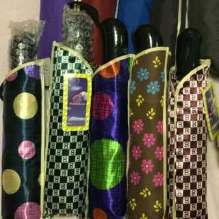 🚚 BN Automatic Umbrella $12 only! (reduced price)