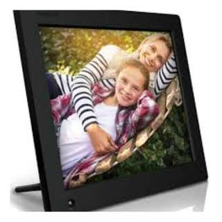 Nixplay 12 inch Wi-Fi Cloud Digital Photo Frame. iPhone Android App, Email, Facebook, Dropbox, Instagram