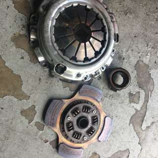 FD2R exedy racing clutch