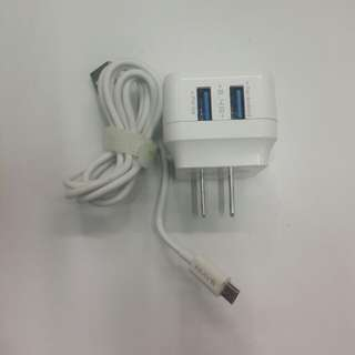 BAVIN ANDROID CHARGER