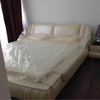 3 bedroom For rent @ Luxurie