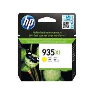 全新原裝墨盒HP 935XL 黃色