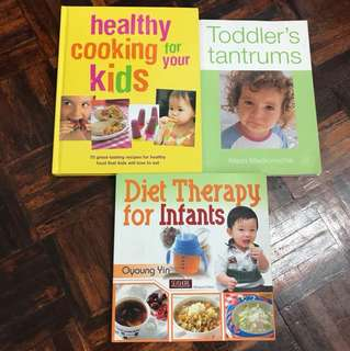 Books for new parents