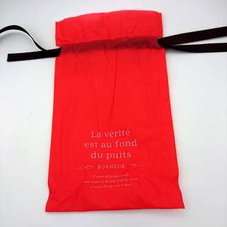Daiso Gift bag (free delivery)