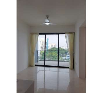 BRAND NEW FOR RENT – 2BR The Panorama (5 Mins to St. Nicholas Girls' Sch)