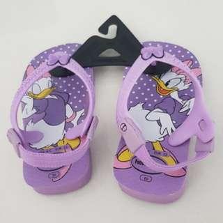 Brand New - Disney Daisy Duck Havaianas Children Sandals