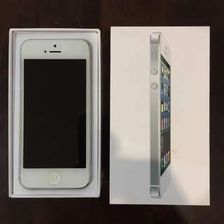 Apple iPhone 5 (New Set)