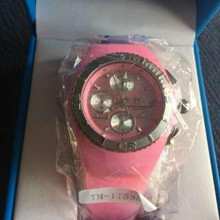 Technomarine Jelly Chrono Pink