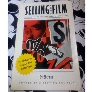 Selling your Film: A Guide to the Contemporary Marketplace