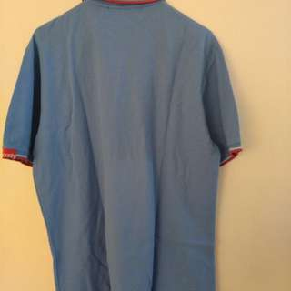 Polo Shirt Super Dry