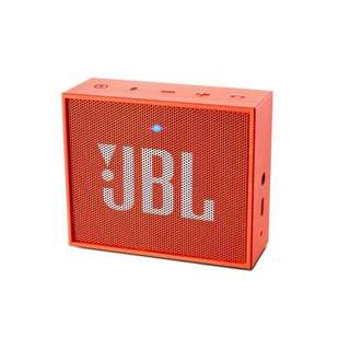 JBL GO Wireless Bluetooth Portable Speaker ORI