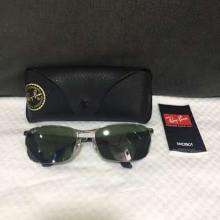 Ray-Ban RB3534 Sunglasses