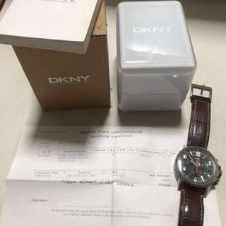DKNY authentic original