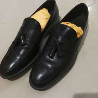 Tods tod's SHOES LIKE NEW SEPATU
