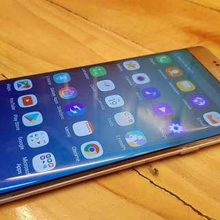 Samsung Galaxy Sy Edge Plus Duos Gold 32Gb