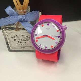 SWATCH 手錶 90% new 有國際保養