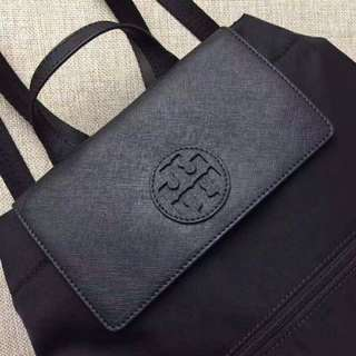 Tory Burch Nylon Bagpack