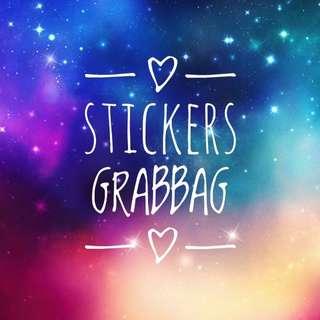 Stickers Grabbag