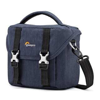 LOWEPRO SCOUT SH 120 SHOULDER BAG - SLATE BLUE