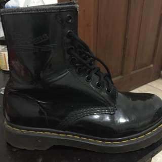 Dr. Martens 1460 Patent Leather