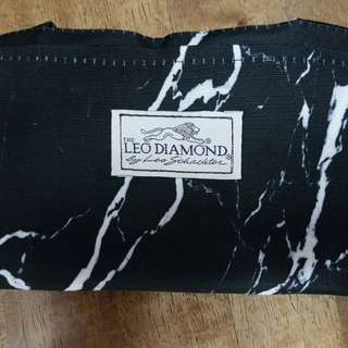 Leo Diamond雲石購物袋