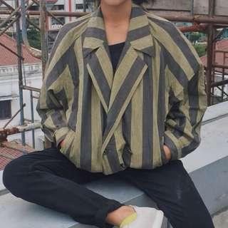 Kimono stripes (UNISEX) no barter