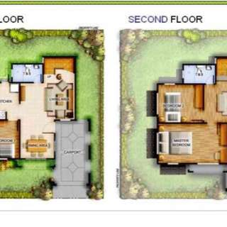 princeton hse nd lot @princeton heights imus cavite by filinvest