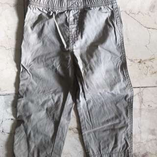 Carter's khaki pants for 2 years old boy