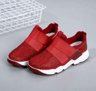 Warny Luxury Sneakers