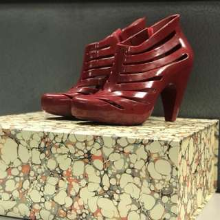 Pre-loved Melissa Shoes