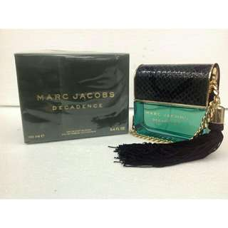 Marc Jacobs (decandence)