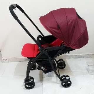 Stroller sweet cherry akira s507