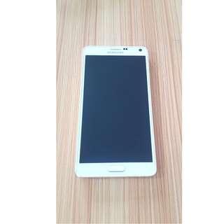 Samsung galaxy Note4 edge 32gb