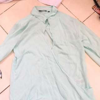 Tom tailor blouse