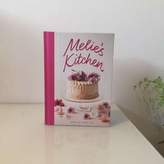 Melies Kitchen cookbook