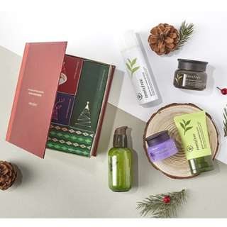 [PREORDER] Innisfree Hiliday Limited Edition