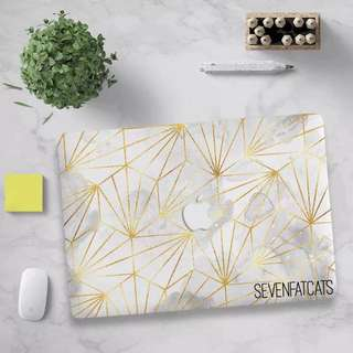 Edamaze Macbook Cover