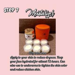 Guerisson 9 Complex Horse Oil Cream - 10g