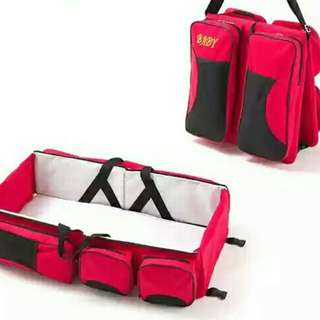 Travel Bag 2 in 1