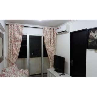 Sewa harian Apartemen Sentra timur residensi dengan harga yang lebih murah By LLP