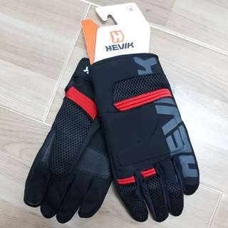 Hevik Shamal Riding Glove