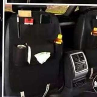 Car organizer(Black only)